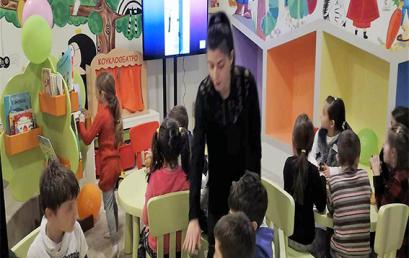 Νέα προγράμματα για παιδιά και εφήβους στη Δανειστική Βιβλιοθήκη «Καίτη Λασκαρίδη»