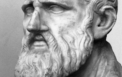 Άνθρωπος και πρόοδος: Η λογική και η ηθική πορεία του ανθρώπου μέσα από αναφορές του Ζήνωνα Κιτιέα