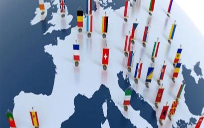 Αμετάκλητα ευρωπαϊκή η εθνική στρατηγική μας!