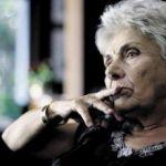 Π.Ε.Φ.: Θλίψη για την απώλεια της Κικής Δημουλά Αθήνα