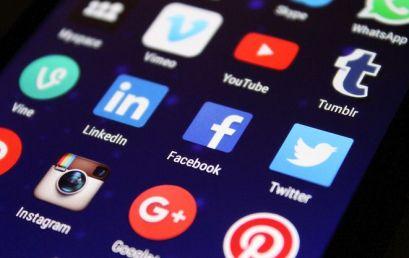 Έφηβοι και μέσα κοινωνικής δικτύωσης