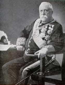 Faustino Rodríguez San Pedro Díaz-Argüelles (1833-1925)