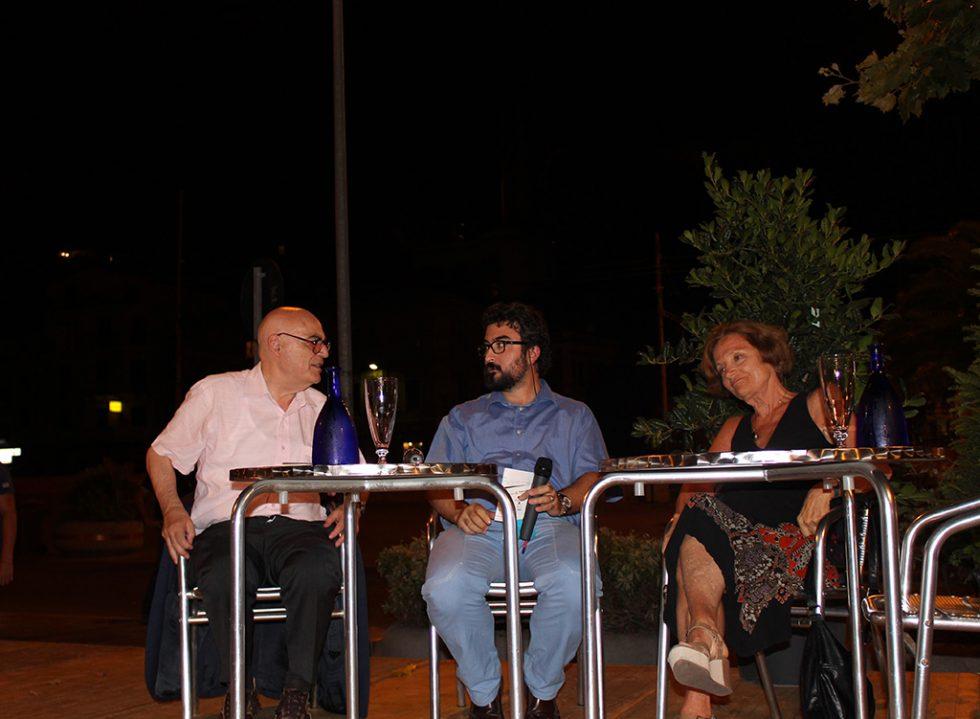 21 luglio 2012 Natoli - Bazzicalupo