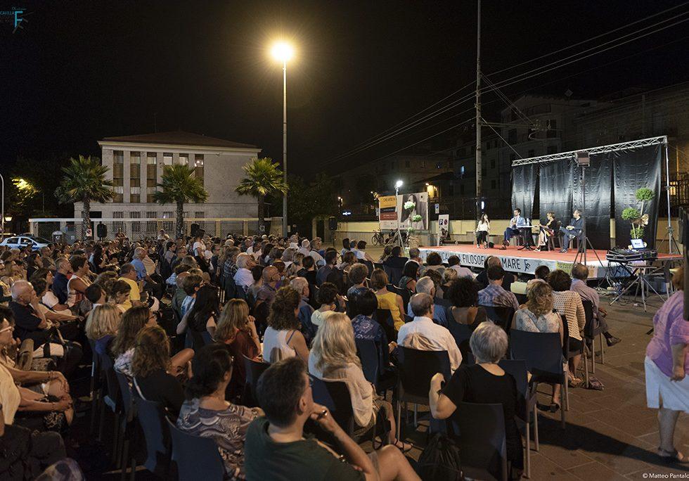 5 luglio 2018 - Francavilla Barison - De Monticelli