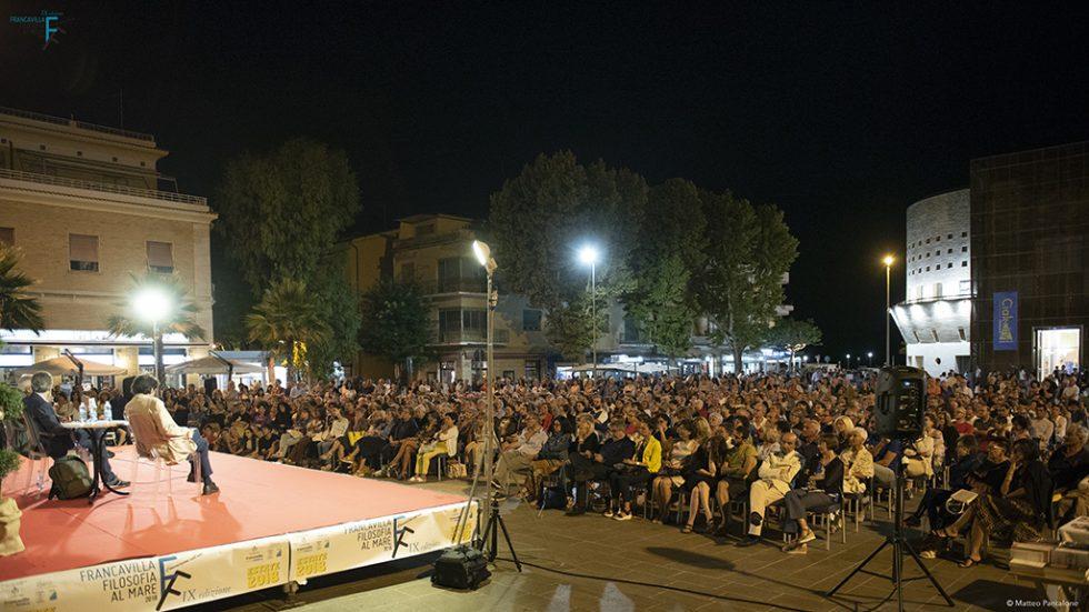 7 luglio 2018 - Francavilla Cacciari - Paladino