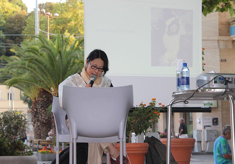 9 luglio 2011 Muramatsu - Pulcini - Rigotti - Curi