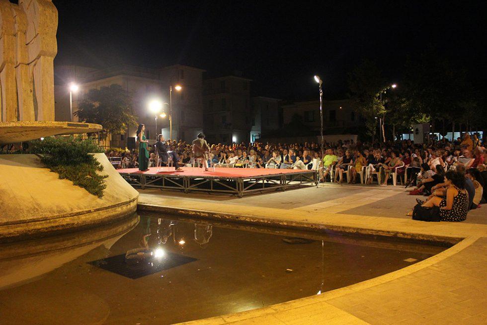 11 luglio 2016 - Francavilla Cacciari