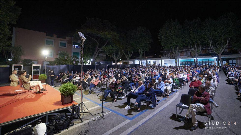 12 luglio 2020 - Francavilla al Mare - Ospiti: Cacciari