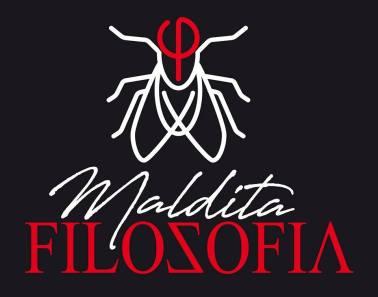 Logo de Maldita Filosofía