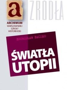 baczko_swiat-utopii_okladka-300x400