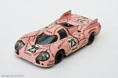 Porsche 917/20 Pink Pig Le Mans 1971 - AMR pour J. Grelley- 583/604