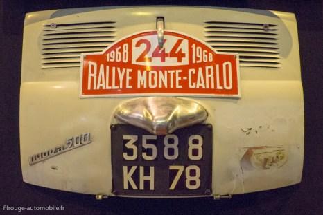 Rétromobile 2015 - Automobilia