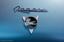 Rétromobile 2015 - Pegaso