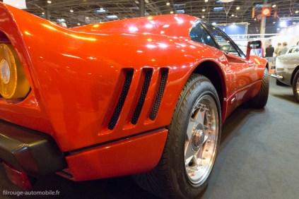 Rétromobile 2015 - Ferrari 288 GTO