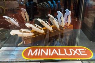 Rétromobile 2015 - Stand Minialuxe