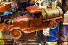 Rétromobile 2015 - Jouet Ancien