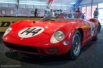 Ferrari 330P - 3ème aux 24 Heures du Mans 1964