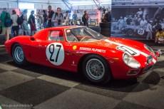 Ferrari 275LM - 6ème aux 24 Heures du Mans 1965