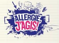 Visuel campagne Allergie, j'agis