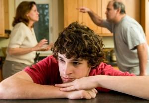 Parents-conflits