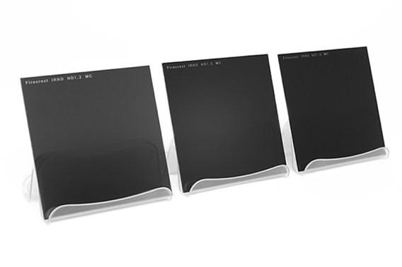 Formatt-Hitech grijsfilters.