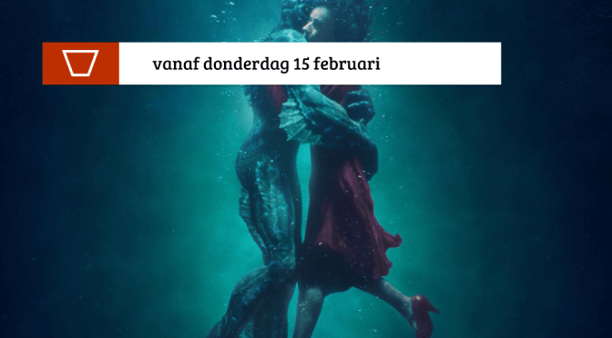 The Shape of Water | Groninger Forum