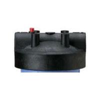 Pentek 150166 Standard 20 Inch Valve in Head Whole House Filter Housing