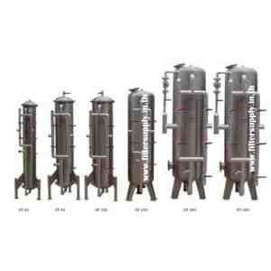 เครื่องกรองน้ำใช้ สแตนเลส ขนาด 6 นิ้ว