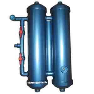 เครื่องกรองน้ำใช้ แบบแขวน PVC