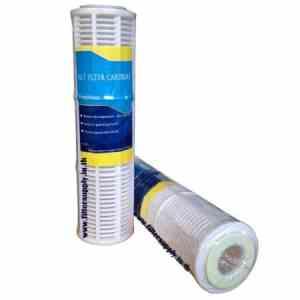 ไส้กรองน้ำ แบบตาข่าย Net Filter Cartridge ขนาด 10 นิ้ว