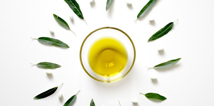 Beauty Benefits of Using Olive Oil
