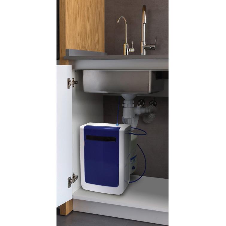 fw 210 under sink reverse osmosis system