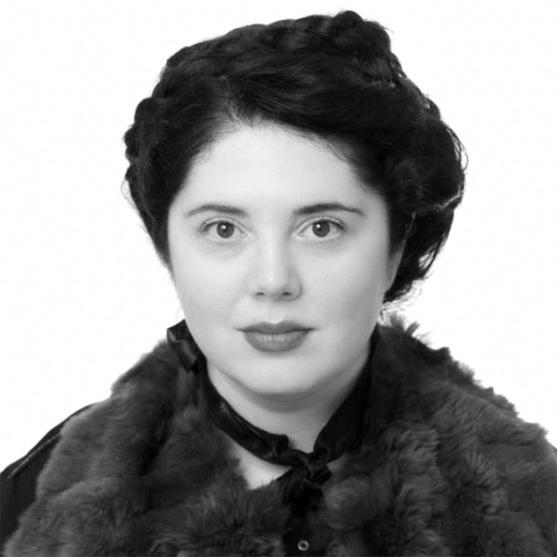 Marjana Gaponenko