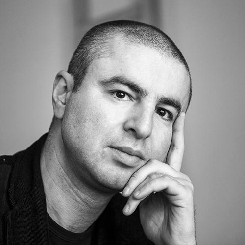 Ce a citit Nikola Madzirov la FILTM 5