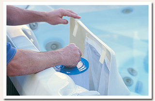 5 conseils pour garder le filtre de votre spa propre – Filtres2spa
