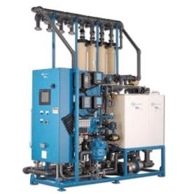 Pall Aria Serie AP - Sistema de tratamiento de agua