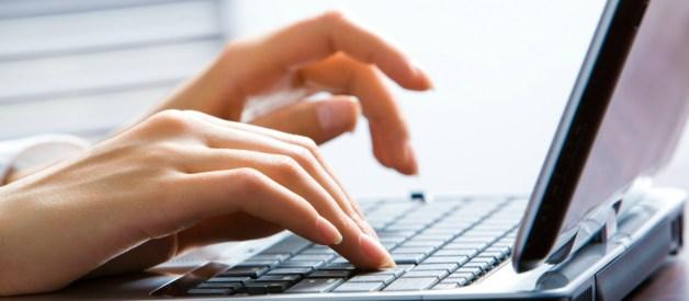 Minime reguli de scris pe blog