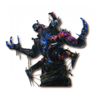 Final Fantasych FF13 2 Bestiaire Monts Yaschas 010 AC