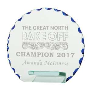 Quantom Jade Glass Award