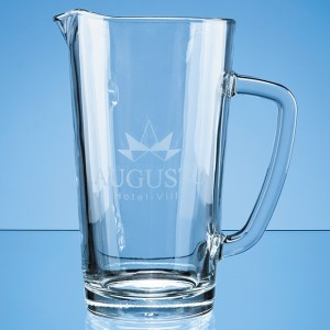 1ltr Straight Sided Water Jug