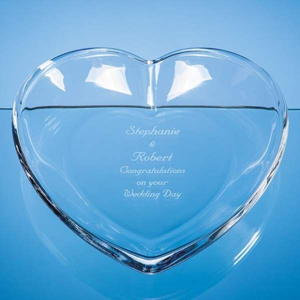 30cm Heart Shaped Bowl