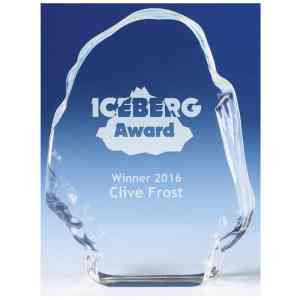 Iceberg3 Glass