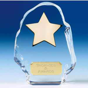 Iceberg Star3 Award