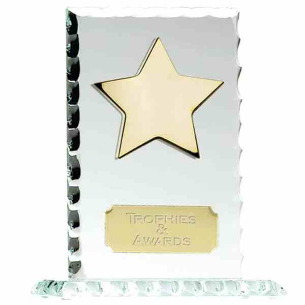 Pearl Edge5 Jade Gold Star Award