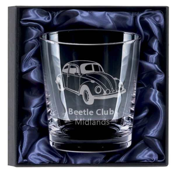 Whisky Glass Gift Set (N)