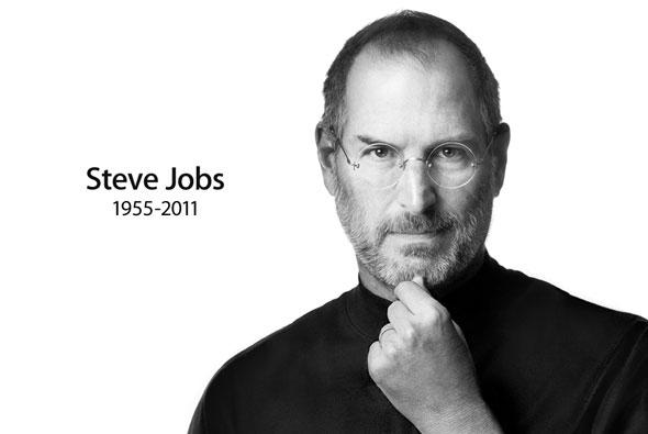 Adios Steve Jobs