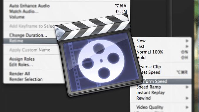 Conform en FCPX (sin Cinema Tools)