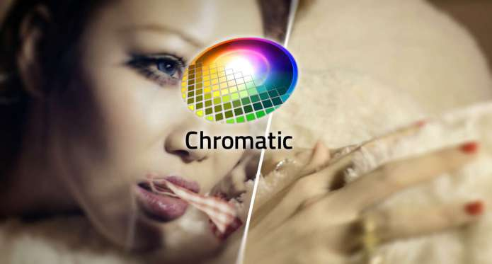 Corrección de Color con Chromatic de CoreMelt