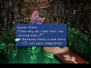 Final Fantasy IX Stellazio Coins
