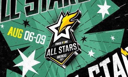 FF All Stars
